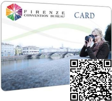 Sign Up for obtaining the Florence Discount Card