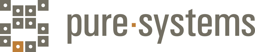 Logo Pure Systems
